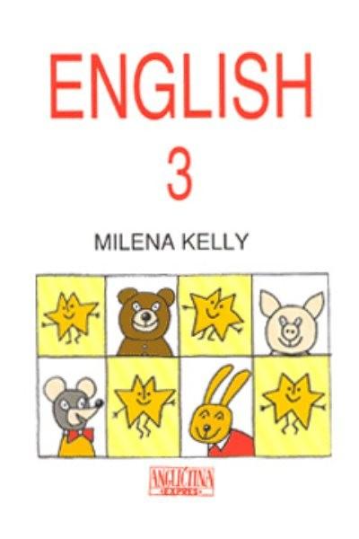English 3 - učebnice