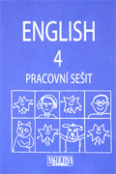 English 4 - pracovní sešit + audio CD
