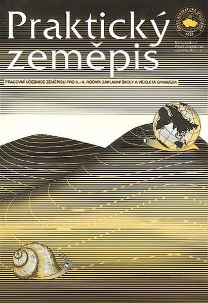 Praktický zeměpis - pracovní učebnice zeměpisu (6.-9.r.)