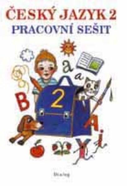 Český jazyk pro 2.ročník - pracovní sešit