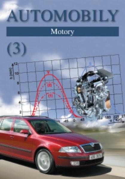 Automobily 3 - Motory