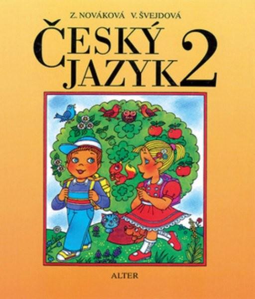 Český jazyk 2.r. ZŠ