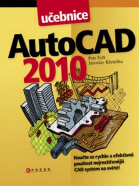 AutoCAD 2010 (učebnice)