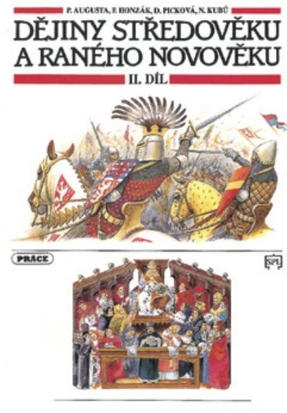 Dějiny středověku a raného novověku 2.díl