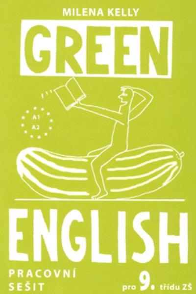 Green English 9.r. - pracovní sešita + audio CD