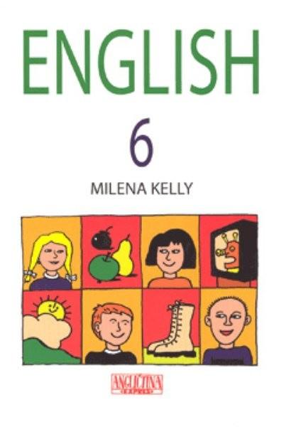English 6 - učebnice