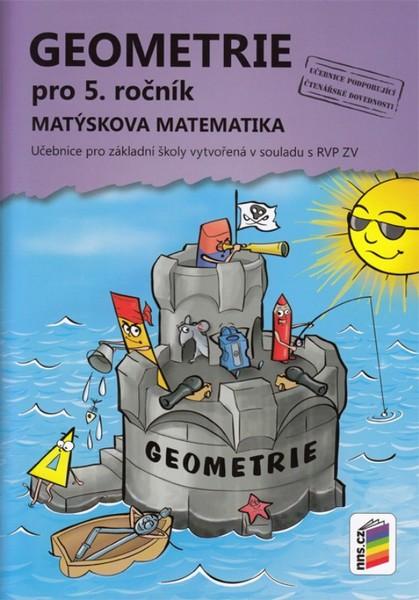 Matýskova matematika pro 5.r. ZŠ - Geometrie