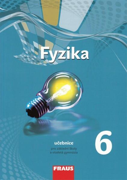 Fyzika 6.r. ZŠ - učebnice (nová generace)