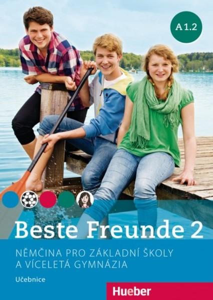 Beste Freunde 2 Učebnice