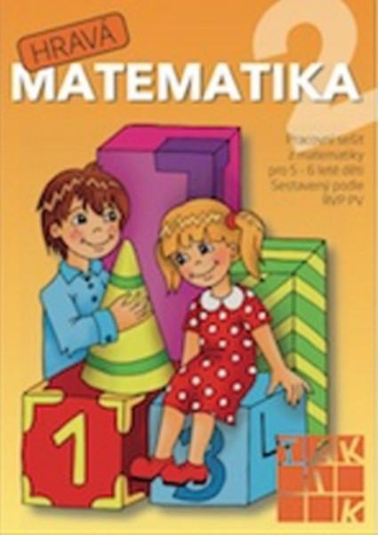 Hravá matematika 2