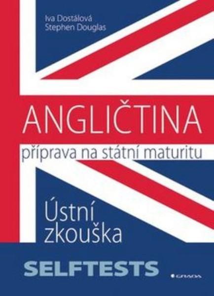 Angličtina Příprava na státní maturitu - Ústní zkouška