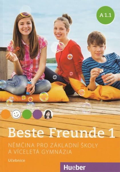 Beste Freunde 1 Učebnice
