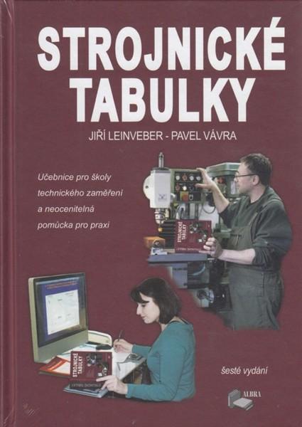 Strojnické tabulky (šesté vydání)