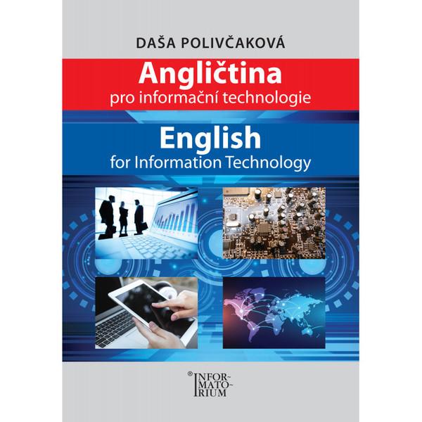 Angličtina pro informační technologie - English for Information Technology