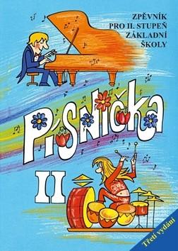 Písnička II - Zpěvník pro 2.stupeň základní školy