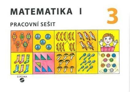 Matematika I - Pracovní sešit 3