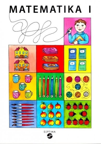 Matematika I - Učebnice