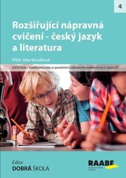 Rozšiřující nápravná cvičení - český jazyk a literatura