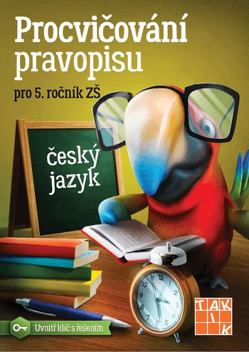 Procvičování pravopisu pro 5.ročník ZŠ