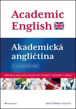 Akademická angličtina - Academic English