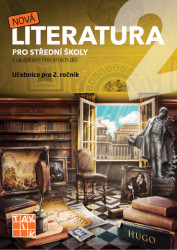 Nová literatura 2 pro střední školy - Učebnice