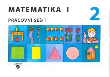 Matematika I - Pracovní sešit 2