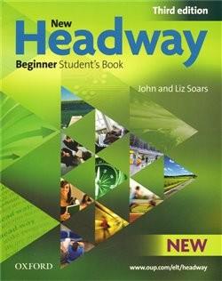 New Headway Beginner 3.vyd. Student´s Book (učebnice)