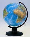 Globus Aries - zeměpisný (16 cm)