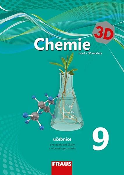 Chemie 9.r. učebnice (nová generace)