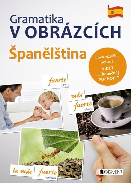 Gramatika v obrázcích - Španělština