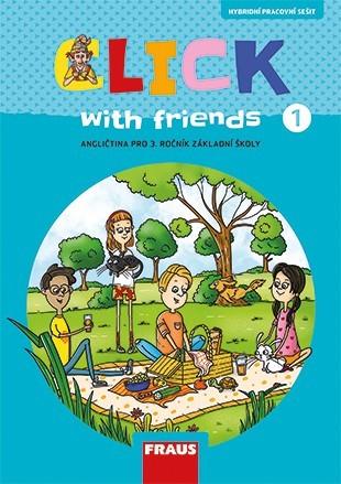 Click with Friends 1 - Pracovní sešit