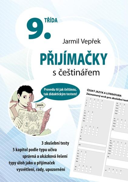 Přijímačky s češtinářem - 9.třída