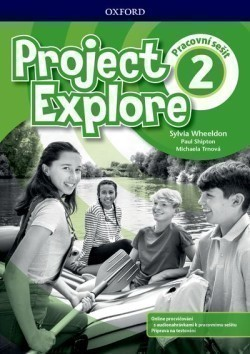 Project Explore 2 Workbook CZ