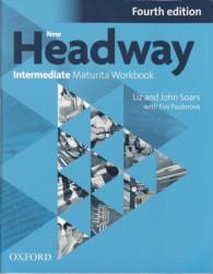 New Headway Intermediate 4.vyd. Maturita Workbook (Czech Edition)