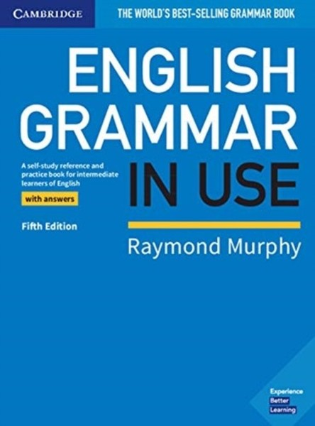 English Grammar in Use with answers (Fifth Edition)