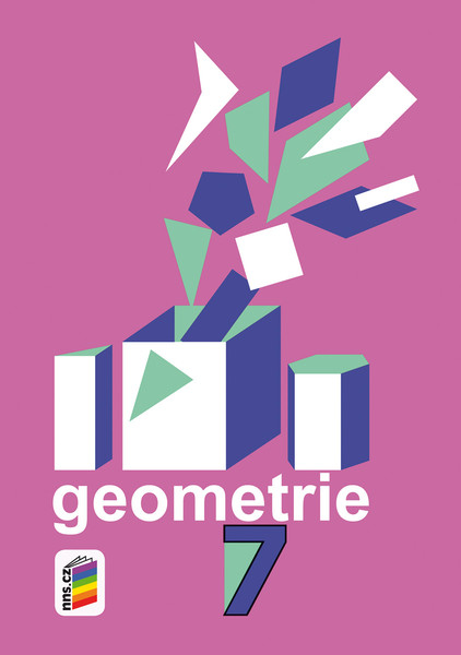 Geometrie 7.r. - učebnice