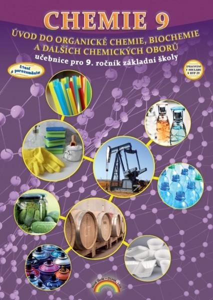 Chemie 9.r. (Čtení s porozuměním)