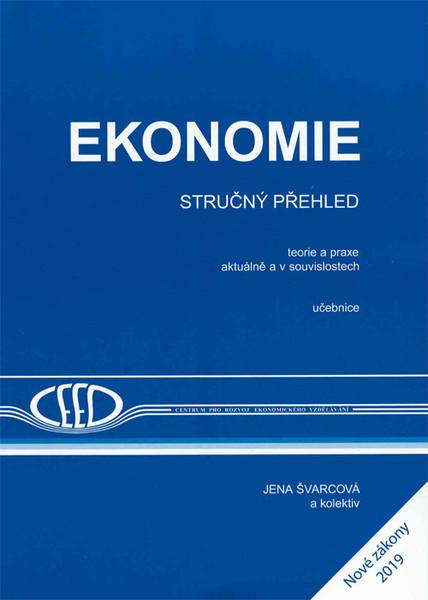 Ekonomie - Stručný přehled (2020/2021)