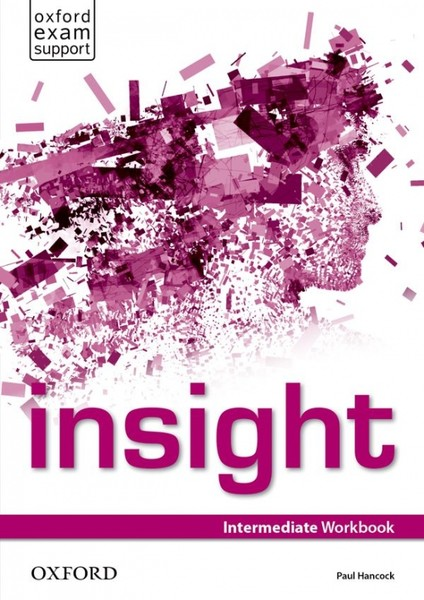 Insight Intermediate Workbook (Pracovní sešit)