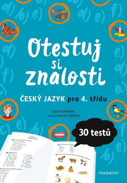 Otestuj si znalosti – Český jazyk pro 4. třídu