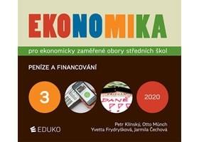 Ekonomika 3 pro ekonomicky zaměřené obory středních škol