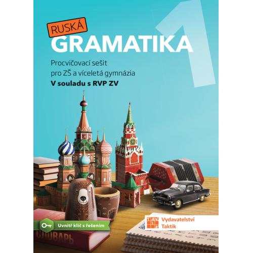 Ruská gramatika 1