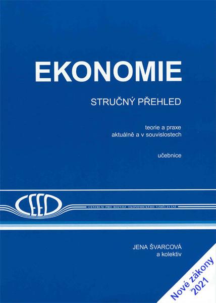 Ekonomie - Stručný přehled (2021/2022)