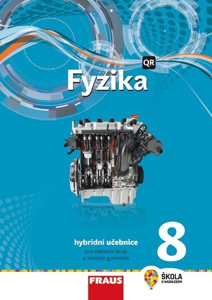 Fyzika 8.r. - učebnice (nová generace)
