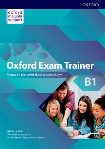 Oxford Exam Trainer B1 Student's Book