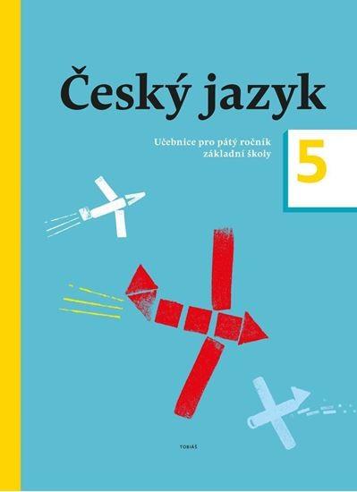 Český jazyk 5 - učebnice
