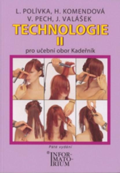 Technologie II pro učební obor Kadeřník