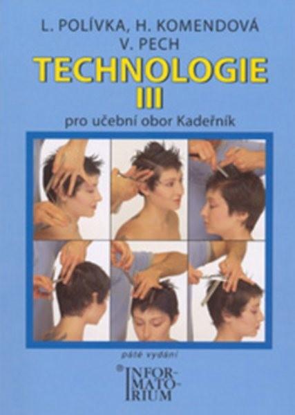Technologie III pro učební obor Kadeřník