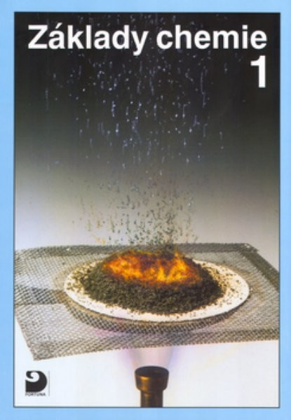 Základy chemie 1 - učebnice