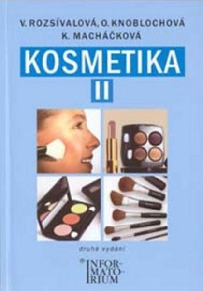 Kosmetika II pro 2. ročník UO Kosmetička